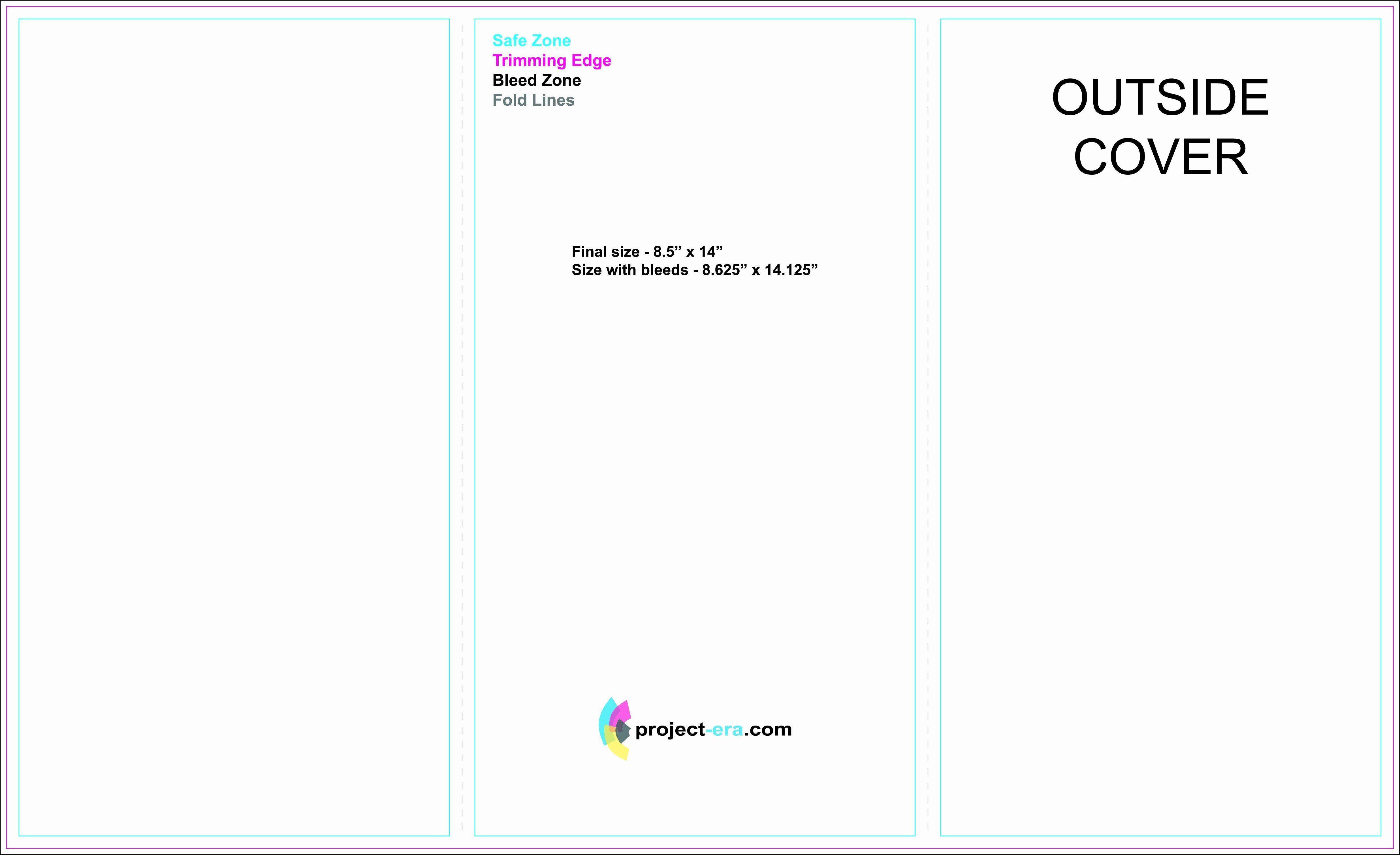 002 Beautiful Brochure Template Google Doc High Definition  Layout Blank Tri FoldFull