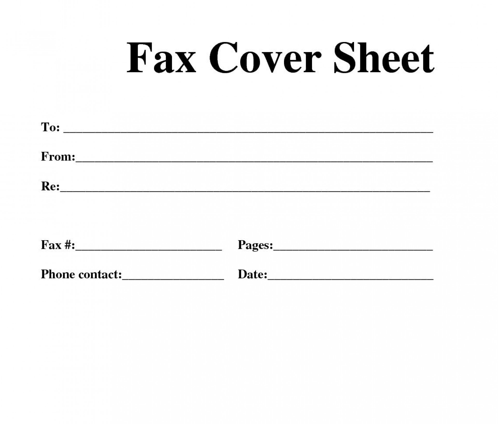 002 Beautiful Fax Template Microsoft Word Highest Clarity  Cover Sheet 2010 Letter Busines1920