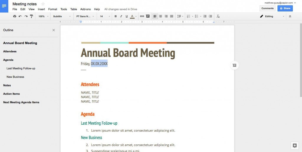002 Beautiful How To Make A Lesson Plan Template In Google Doc Concept  DocsLarge