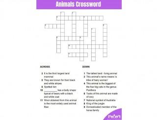 002 Beautiful Praise Crossword Clue Sample  9 Letter 7 Highly 6320