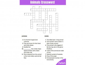 002 Beautiful Praise Crossword Clue Sample  9 Letter 7 Highly 6360