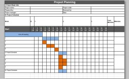 002 Beautiful Project Management Template Free Download Excel Photo  Tracking Dashboard