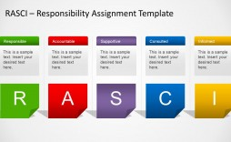 002 Beautiful Role And Responsibilitie Matrix Template Powerpoint Highest Clarity