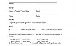 002 Beautiful Room Rental Agreement Template Word Doc Malaysia High Resolution