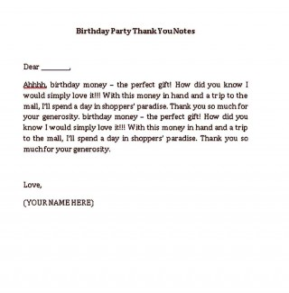 002 Beautiful Thank You Note Template Pdf High Resolution  Letter Sample For Donation Of Good320