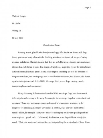 002 Best Classification Essay High Resolution  About Type Of Food Topic Example360
