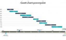 002 Best Gantt Chart Powerpoint Template Design  Microsoft Free Download Mac
