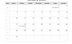 002 Best Google Doc Weekly Calendar Template 2021 High Resolution  Free