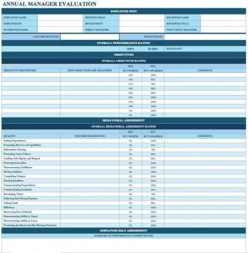 002 Breathtaking Employee Evaluation Form Template High Resolution  Sample Doc Printable Free Word360