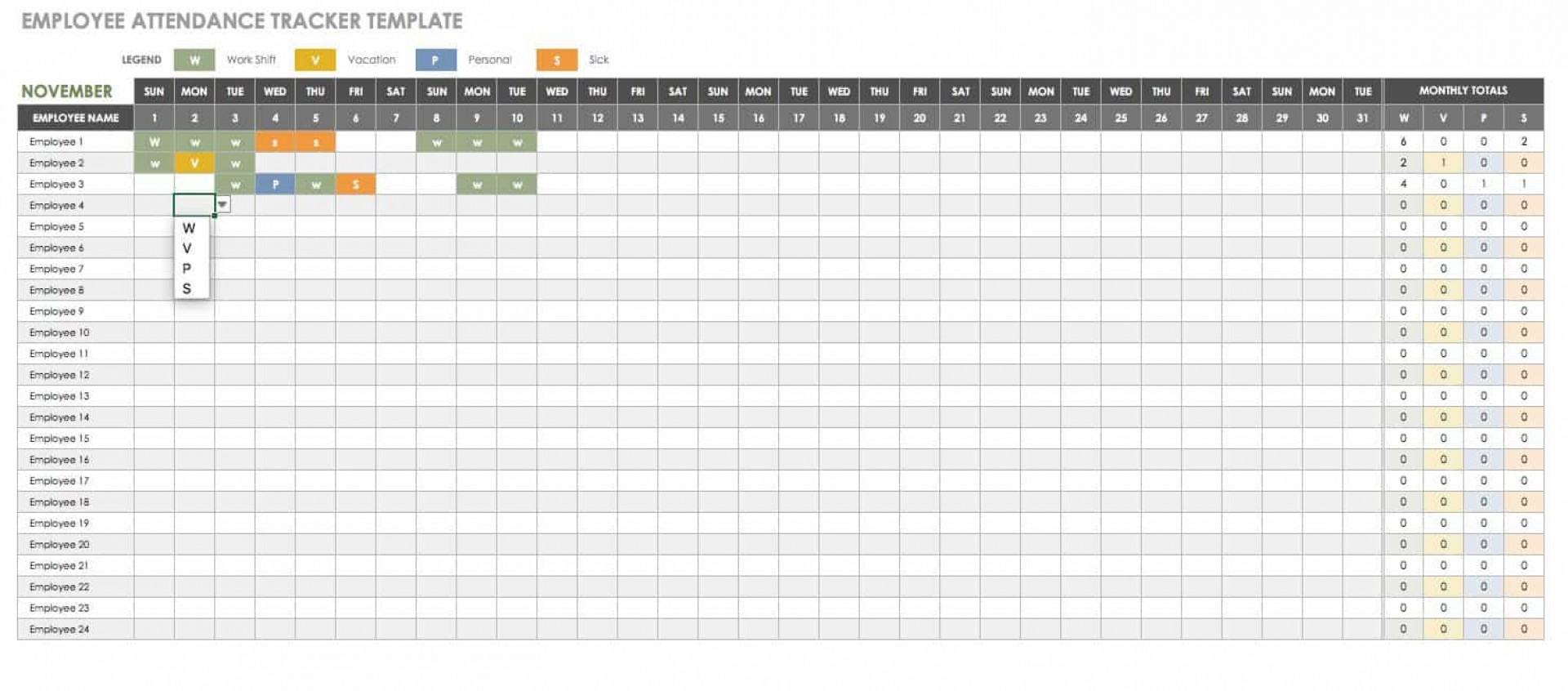 002 Breathtaking Employee Role And Responsibilitie Template Excel Inspiration 1920