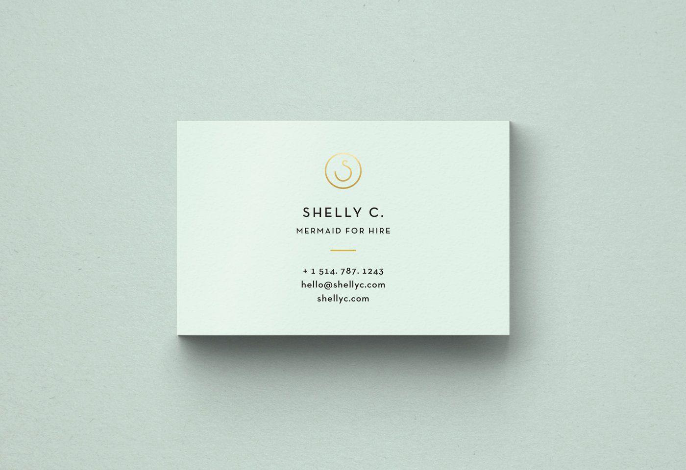 002 Breathtaking Minimal Busines Card Template Free Download Concept  Simple Design CoreldrawFull
