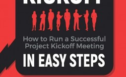 002 Breathtaking Project Kickoff Meeting Agenda Template Design  Management