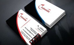 002 Breathtaking Simple Visiting Card Design Psd Concept  Minimalist Busines Template Free File Download In Photoshop