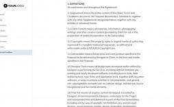 002 Breathtaking Social Media Marketing Proposal Template High Def  Plan Free Download Pdf Word