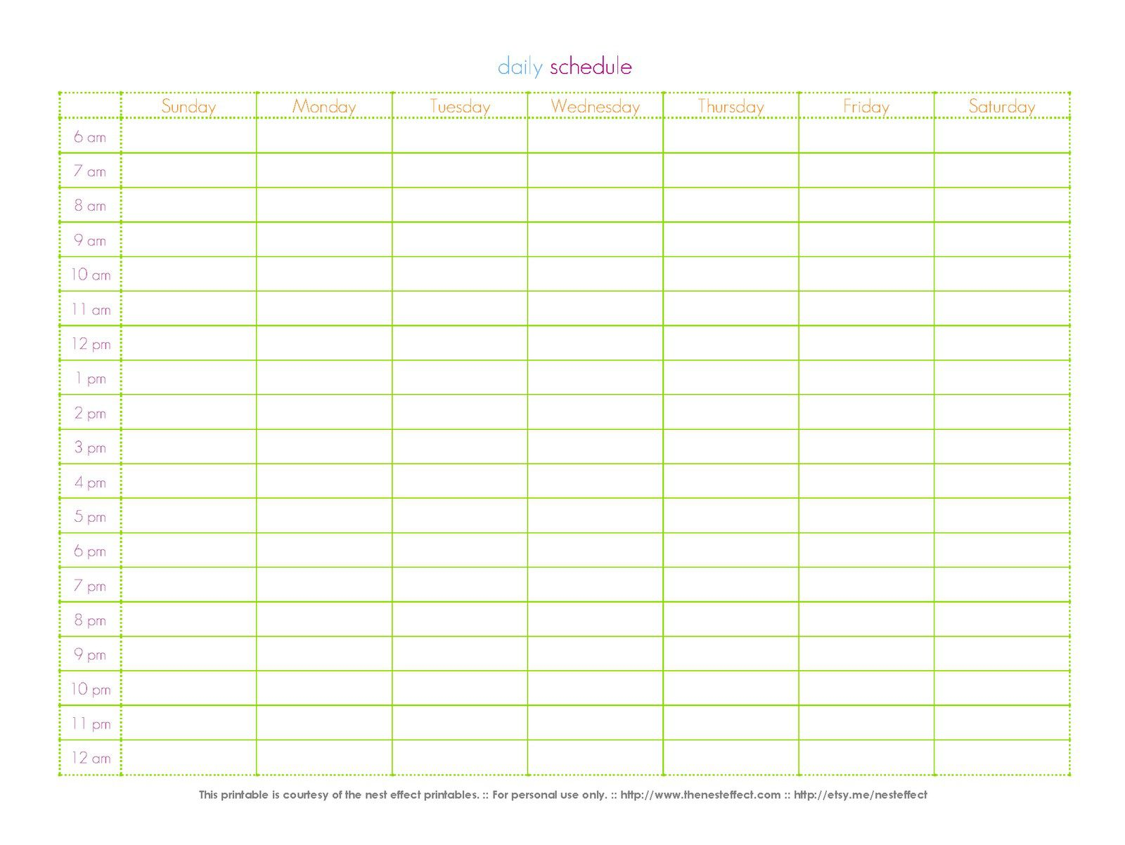 002 Dreaded 24 Hour Calendar Template High Definition  Excel Weekly ShiftFull