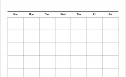 002 Dreaded Blank Calendar Template Pdf High Definition  Free Yearly