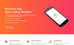 002 Dreaded Bootstrap Mobile App Template Image  Html5 Form 4