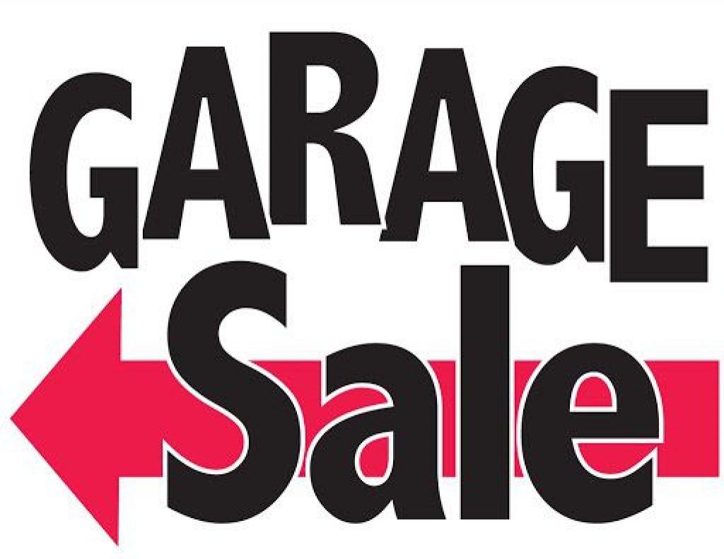 002 Dreaded Garage Sale Sign Template High Def  Free Flyer Microsoft Word YardLarge