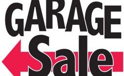 002 Dreaded Garage Sale Sign Template High Def  Free Flyer Microsoft Word Yard