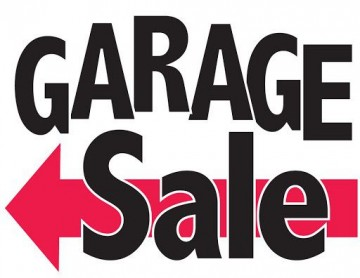 002 Dreaded Garage Sale Sign Template High Def  Flyer Yard Microsoft Word360