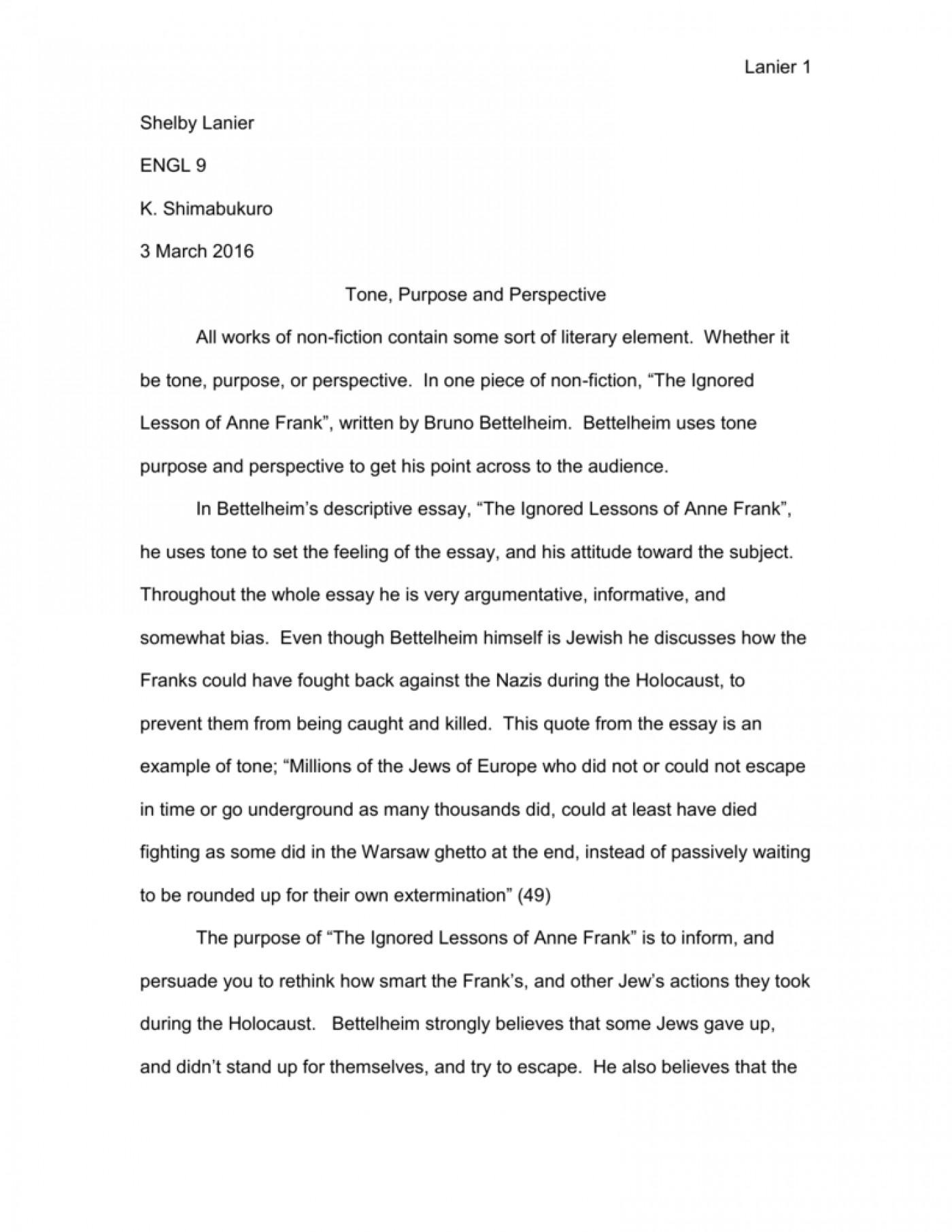 002 Dreaded Holocaust Essay High Def  Thesi Hook Contest 20201400