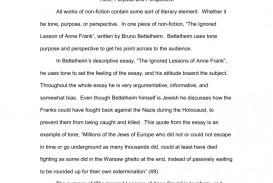 002 Dreaded Holocaust Essay High Def  Thesi Hook Contest 2020