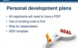 002 Dreaded Personal Development Plan Template Gdc Concept  Free
