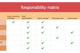 002 Dreaded Role And Responsibilitie Template Picture  Project Management Word Team Excel