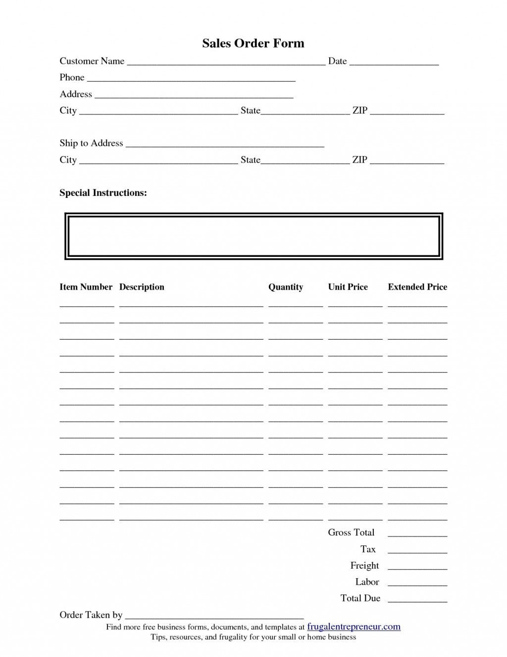 002 Dreaded Work Order Form Template High Def  Request Excel Advertising Company FreeLarge