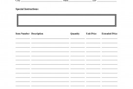 002 Dreaded Work Order Form Template High Def  Request Excel Advertising Company Free