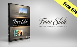 002 Excellent Free After Effect Slideshow Template Picture  Download Free-after-effects-slideshow-templates-948