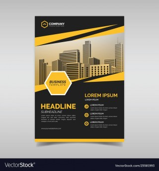 002 Excellent Free Flyer Design Template Photo  Download Psd Simple Uk320