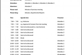 002 Excellent Meeting Agenda Template Word High Def  Microsoft Board 2010 Example