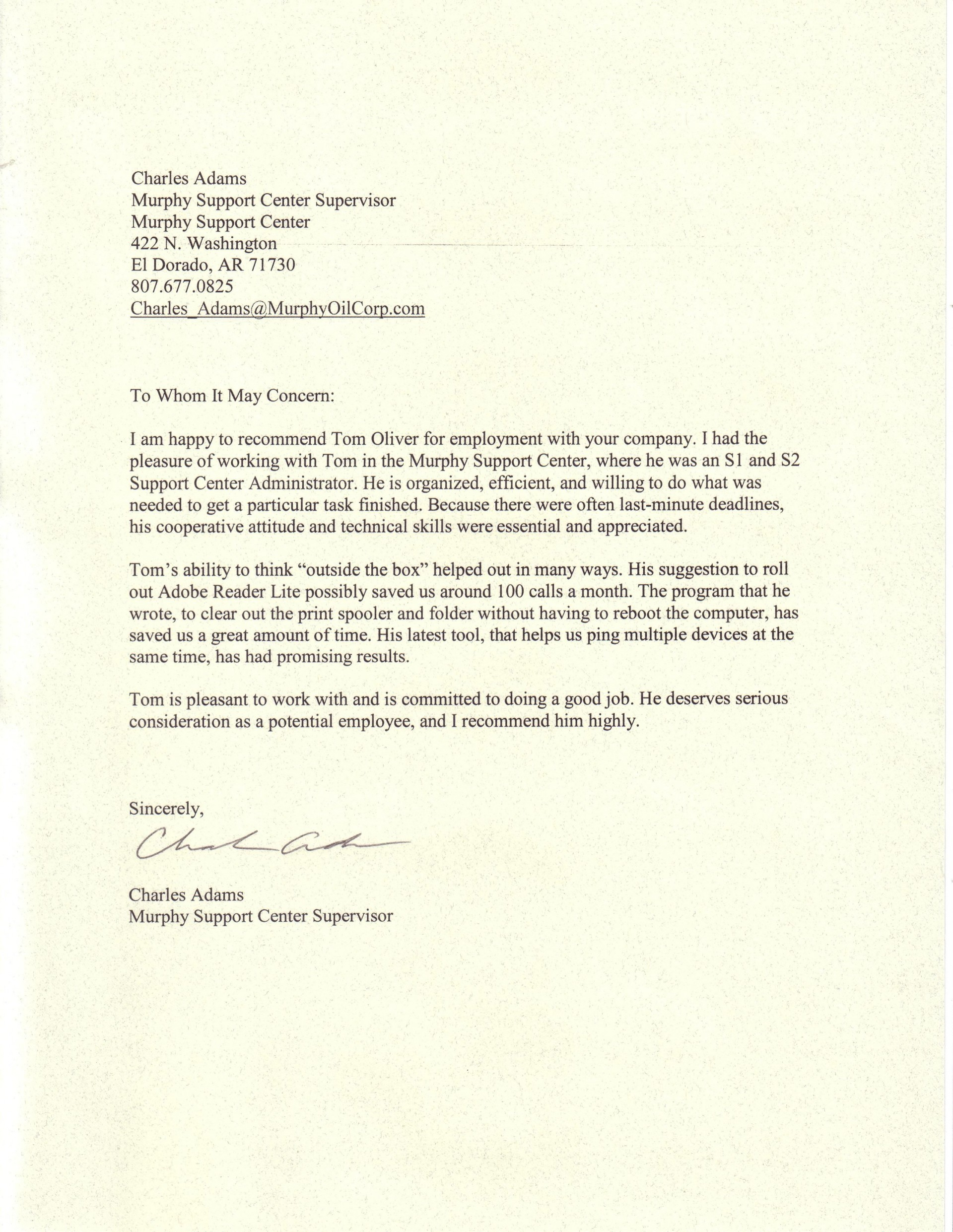 002 Excellent Professional Reference Letter Template Word Highest Clarity 1920
