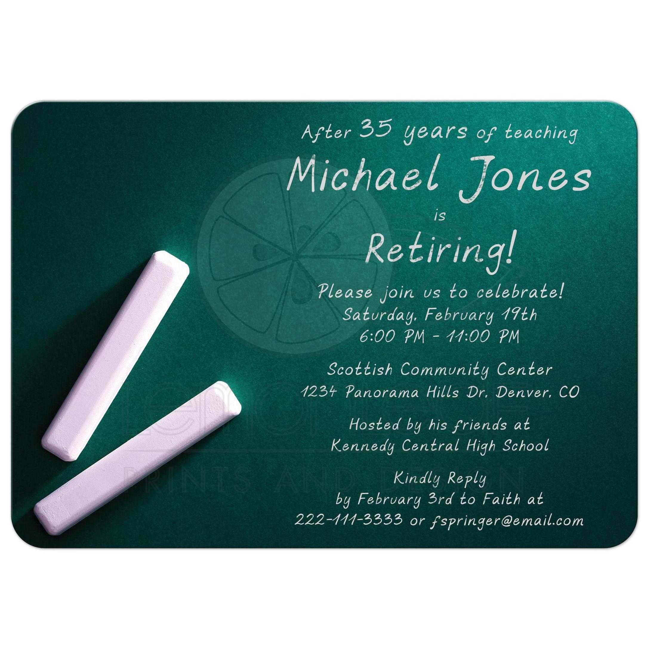 002 Excellent Retirement Party Invitation Template High Def  Templates For Free Nurse M WordFull