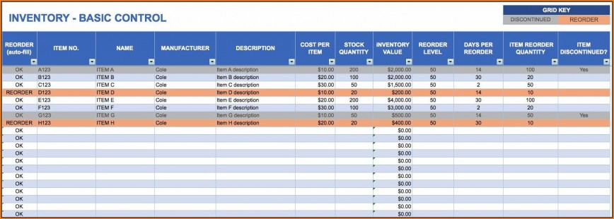 002 Exceptional Excel Inventory Template With Formula Image  Formulas Uk Free Download Warehouse