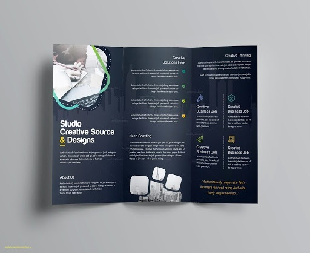 002 Exceptional Free Online Brochure Template Photo  Templates Download Microsoft Word Real EstateLarge