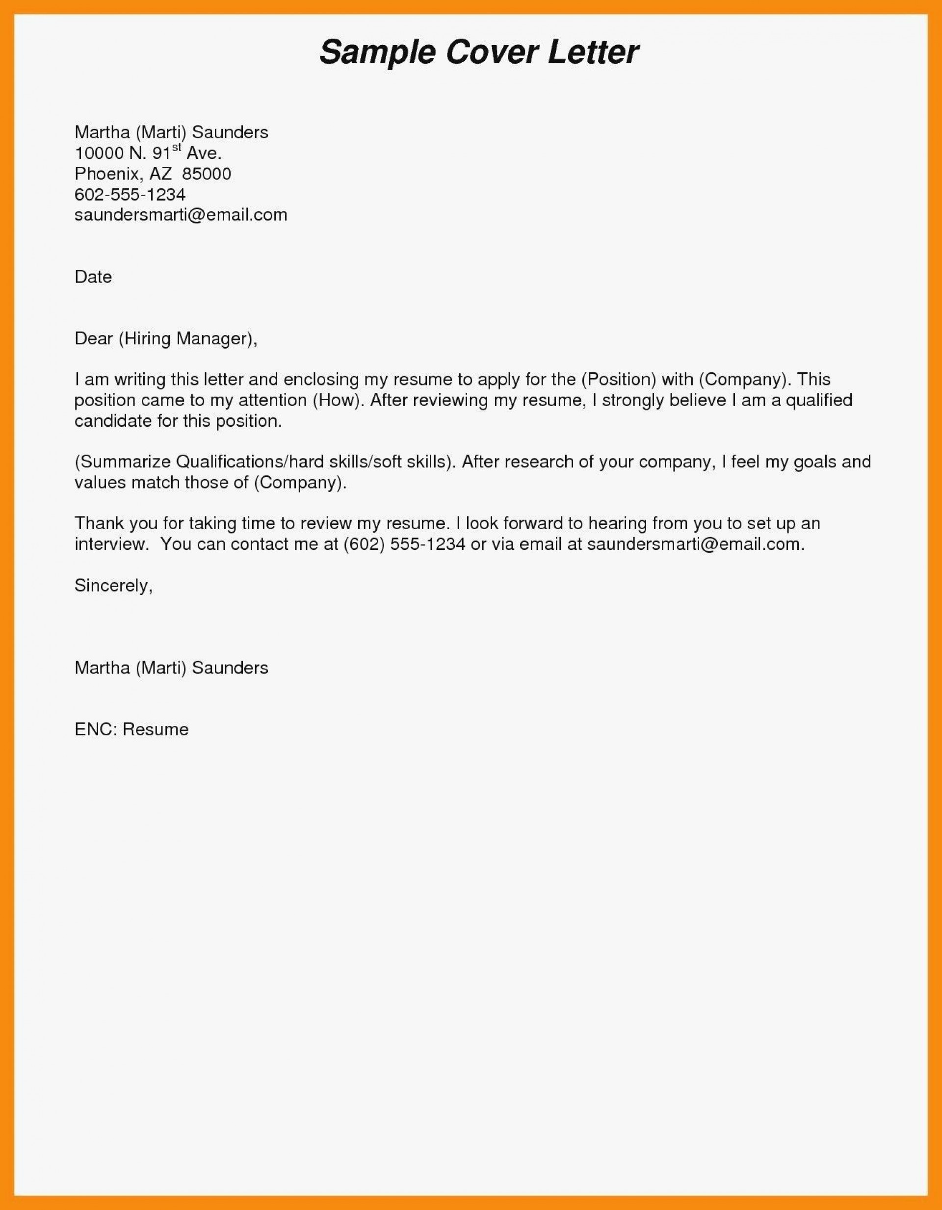 002 Exceptional Job Application Email Template Concept  Formal For Example Opportunitie Subject1920