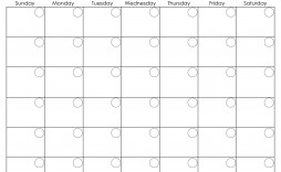 002 Exceptional Printable Blank Monthly Calendar Template Highest Clarity  Pdf