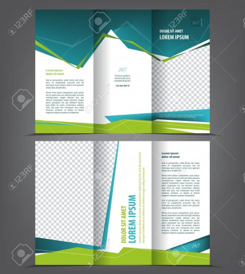 002 Exceptional Three Fold Brochure Template Free Download High Def  3 Publisher Psd480