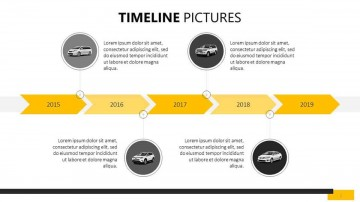 002 Exceptional Timeline Template Presentationgo High Resolution 360