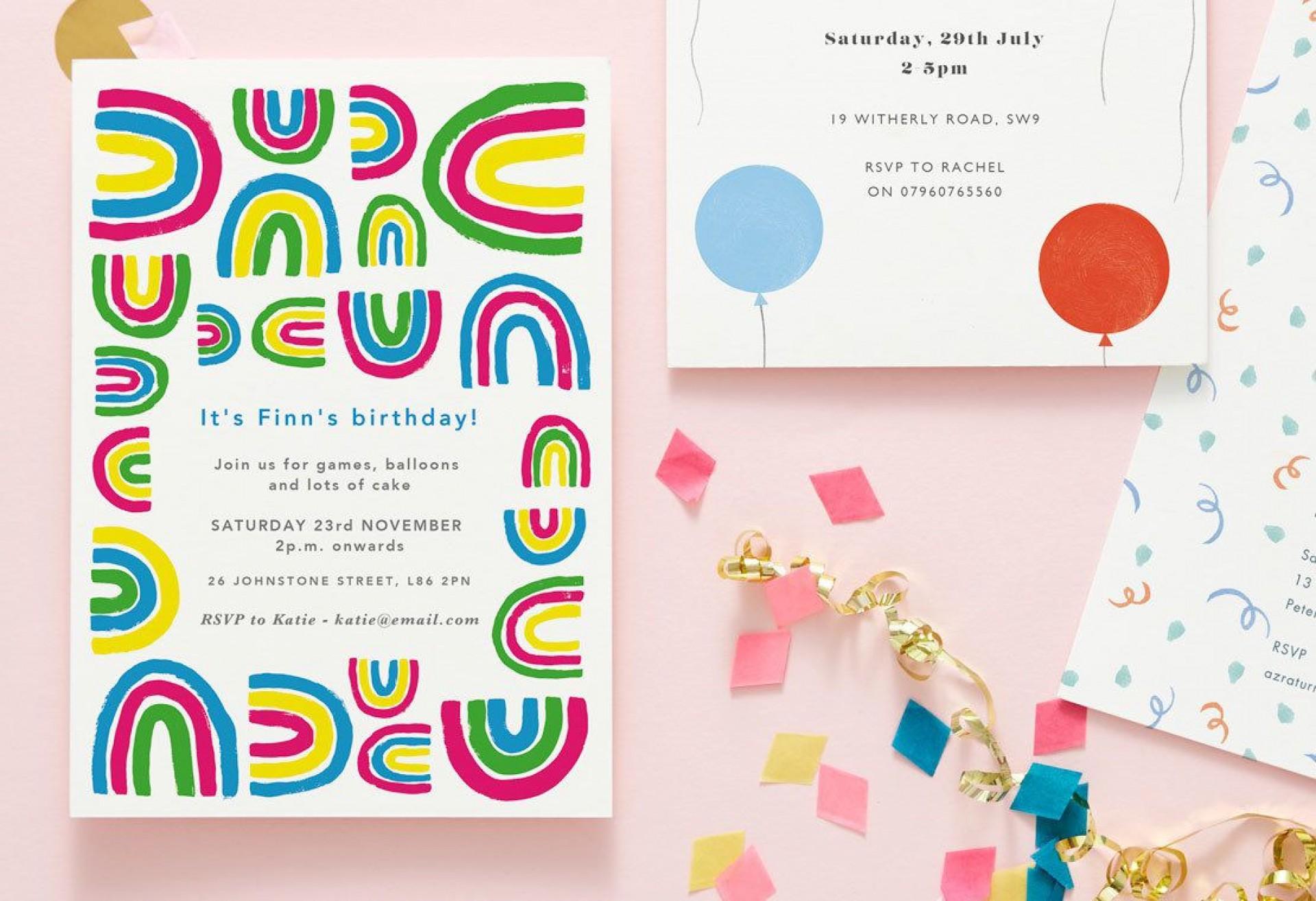 002 Fantastic Birthday Invitation Wording Example High Def  Examples Party Invite Brunch Idea1920