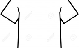 002 Fantastic Blank Tee Shirt Template Highest Clarity  T Design Pdf Free T-shirt Front And Back Download