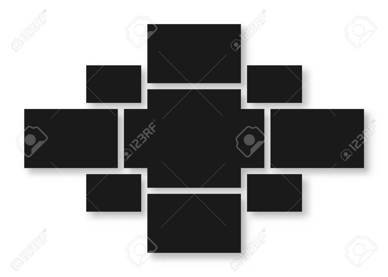002 Fantastic Free Picture Collage Template Idea  Photo After Effect Maker DownloadFull