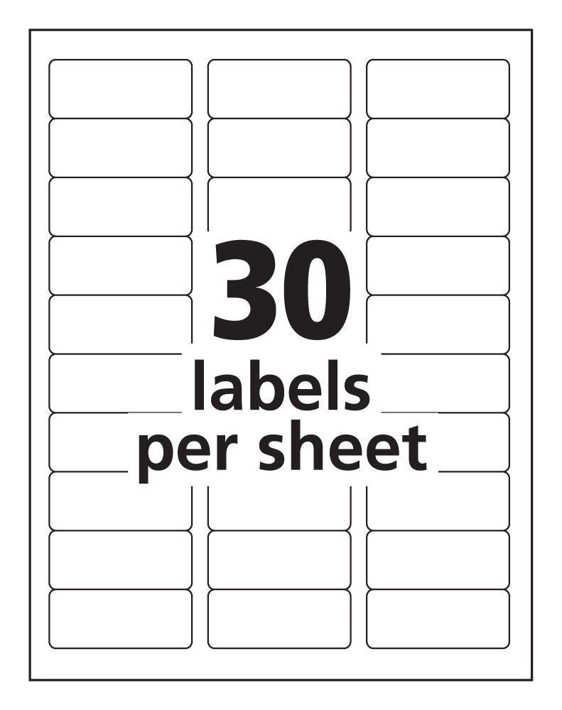 002 Fantastic Free Printable Addres Label Template Idea  Templates For Word 5160 16 Per Sheet ShippingFull