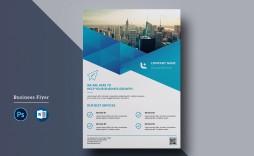 002 Fantastic M Word Brochure Template Free Design  Microsoft Tri Fold Download