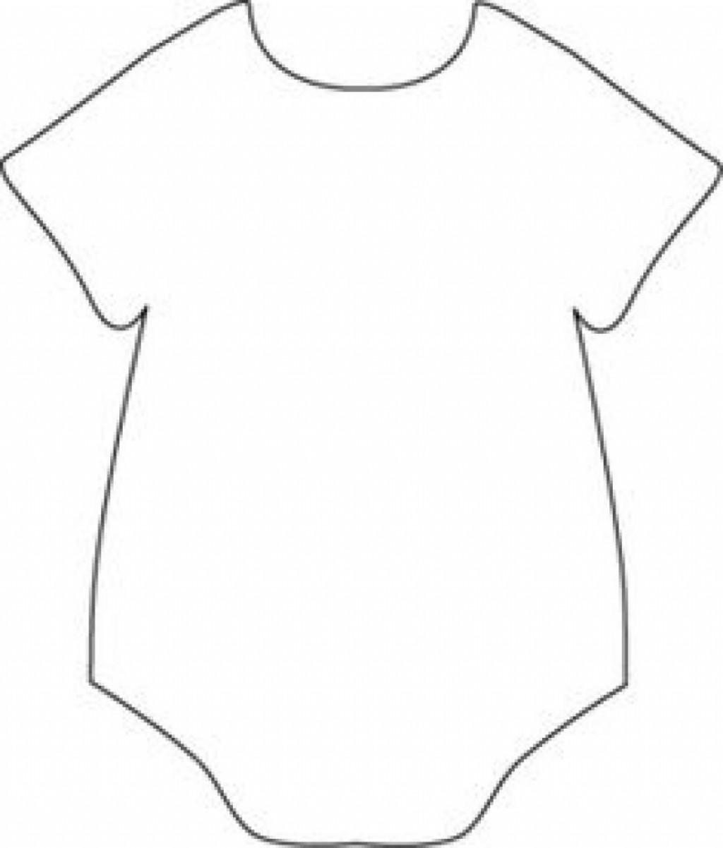 002 Fantastic Onesie Baby Shower Invitation Template High Resolution  FreeLarge