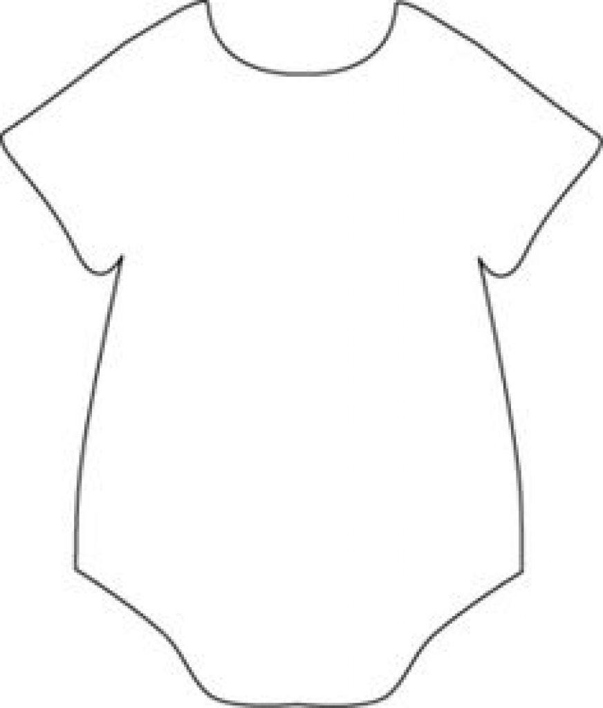002 Fantastic Onesie Baby Shower Invitation Template High Resolution  FreeFull