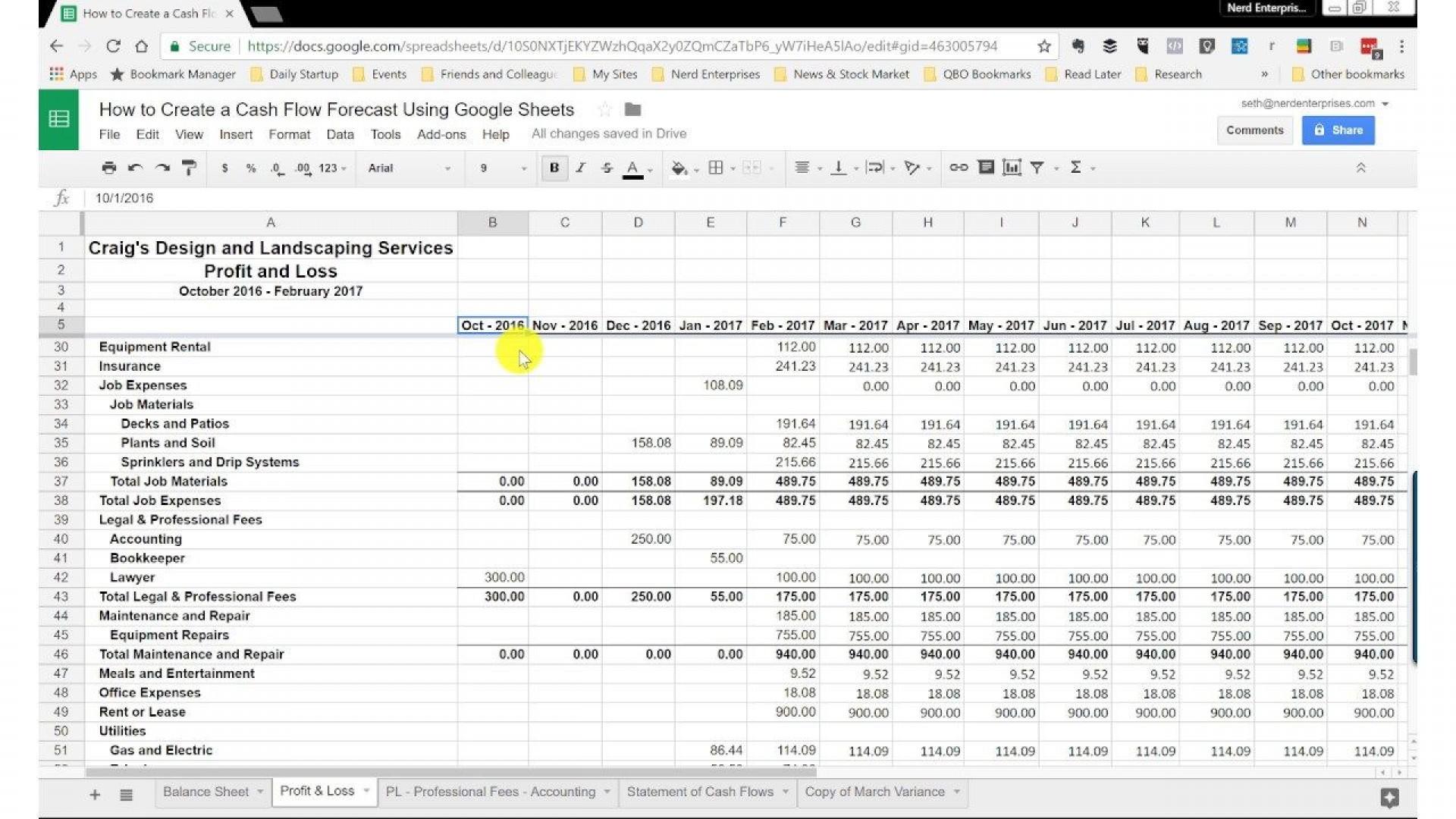 002 Fantastic Statement Of Cash Flow Template Google Doc Highest Quality  Docs1920