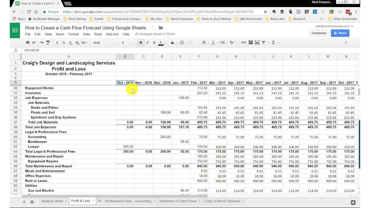002 Fantastic Statement Of Cash Flow Template Google Doc Highest Quality  DocsFull